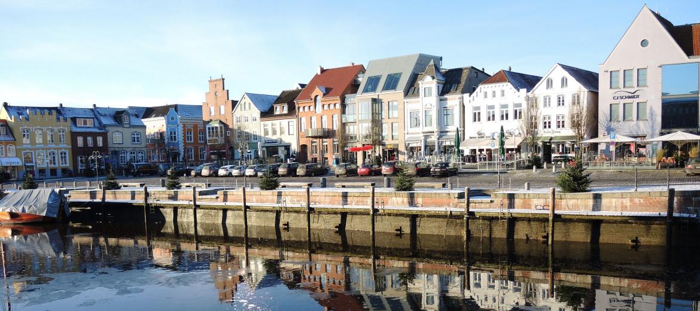Nordsee radrundreise ab husum in nordfriesland ber amrum for Ada s fish fry
