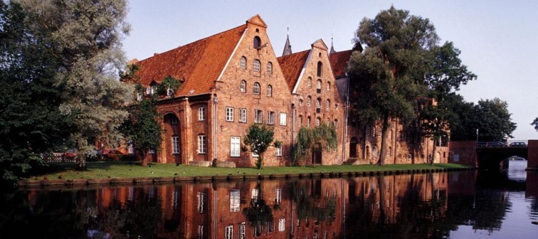 Hotels In L Ef Bf Bdbeck Altstadt  Und  Sterne