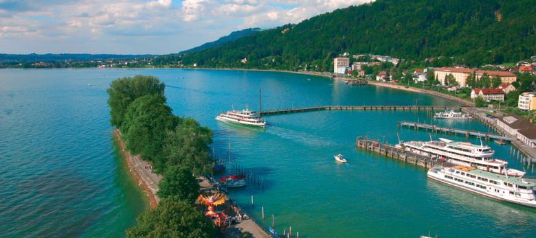 Stellenangebote Bregenz