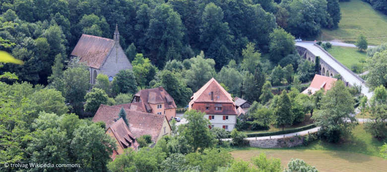 Wetter Bad Abbach 16 Tage